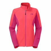 The North Face Shellrock Soft Shell Jacket - Women's