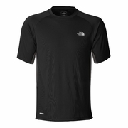 The North Face Short Sleeve Flex Crew Workout Shirt - Men's