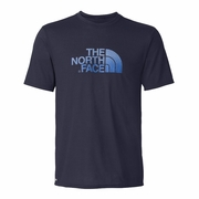 The North Face Short Sleeve Graphic Reaxion Crew Workout Shirt - Men's