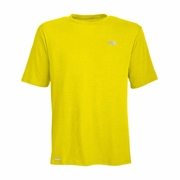 The North Face Short Sleeve Reaxion Crew Running Shirt - Men's