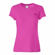 The North Face Short Sleeve Reaxion Workout Shirt - Women's