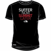 The North Face Suffer Now Reaxion Workout Shirt - Men's