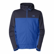The North Face Surgent Full Zip Warm Up Hoodie - Men's