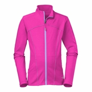 The North Face Tadasana Warm Up Jacket - Girl's