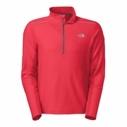 The North Face TKA 80 1/4 Zip Running Jacket - Men's