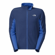 The North Face TKA 80 Full Zip Running Jacket - Men's