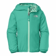 The North Face Toddler Reversible Comet Wind Jacket - Girl's