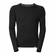 The North Face Warm Crew Neck Hangar Grey Long Sleeve Baselayer - Men's