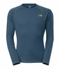 The North Face Warm Crew Neck HGR Long Sleeve Base Layer - Men's