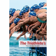 The Triathlete's Training Diary - Velopress