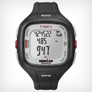 Timex Ironman Easy Trainer GPS Running Watch