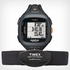 Timex Ironman Run Trainer 2.0 HRM Full-Size GPS Running Watch
