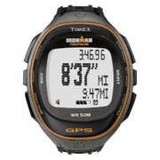 Timex Ironman Run Trainer GPS Running Watch