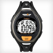 Timex Ironman Sleek 50-Lap Sports Watch