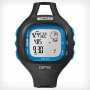 Timex Marathon Full-Size GPS Running Watch
