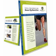 Trigger Point Total Treatment For Knee Dysfunction - DVD