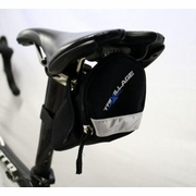 TriVillage Inertia Design Mini Cargo Wedge Bicycle Saddle Bag
