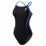 TYR Alliance Durafast Splice Diamondfit Swimsuit - Women's