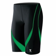 TYR Alliance Splice Swim Jammer - Men's