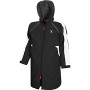 TYR Alliance Team Swim Parka