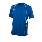 TYR Alliance Tech T Workout Shirt - Men's