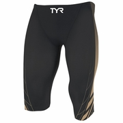 TYR AP12 Compression Speed Swim Short - Men's