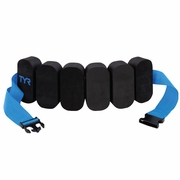 TYR Aquatic Floatation Water Fitness Belt