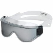 TYR Arc 180 Metallized Swim Mask