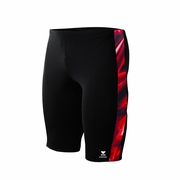TYR Asteroid Swim Jammer - Men's