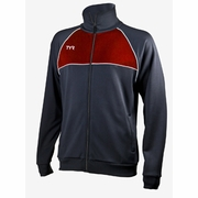 TYR Breakout Warm Up Jacket - Men's