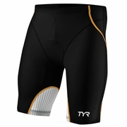 TYR Carbon 9 Inch Triathlon Short - Men's