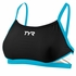 TYR Carbon Thin Strap Triathlon Top - Women's