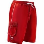 TYR Challenger Swim Trunks - Men's