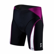 TYR Competitor 6 Inch Triathlon Short - Women's