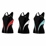 TYR Competitor Fitted Triathlon Tankini - Women's