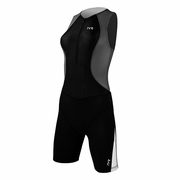 TYR Competitor Front Zipper Triathlon Suit - Women's