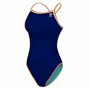 TYR Double Binding Reversible Diamondfit Swimsuit - Women's