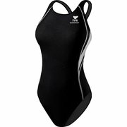 TYR Durafast Alliance Splice Maxfit Swimsuit - Girl's
