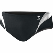 TYR Durafast Alliance Splice Racer Swim Brief - Men's