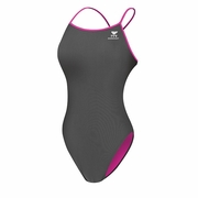 TYR Durafast Elite Crosscutfit Swimsuit - Women's