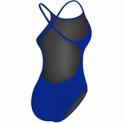 TYR Durafast Elite Solid Crosscutfit Swimsuit - Women's