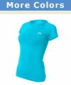 TYR Durafast Lite Short Sleeve Rash Guard - Women's