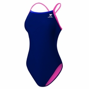 TYR Durafast Lite Solid Brites Diamondfit Swimsuit - Women's