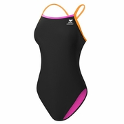 TYR Durfast Lite Solid Brites Diamondfit Swimsuit - Women's