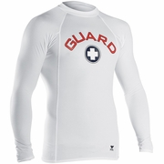 TYR Element Rash Guard - Men's
