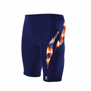 TYR Great White Epice Splice Swim Jammer - Men's