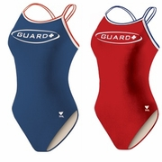 TYR Guard Dimaxback Swimsuit - Women's