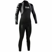 TYR Hurricane Category 1 Triathlon Wetsuit - Women's
