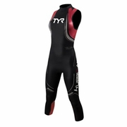 TYR Hurricane Category 5 Sleeveless Triathlon Wetsuit - Women's