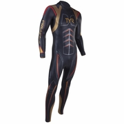 TYR Hurricane Freak of Nature Fullsleeve Triathlon Wetsuit - Men's